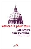 Paul Poupard - Souvenirs d'un cardinal.