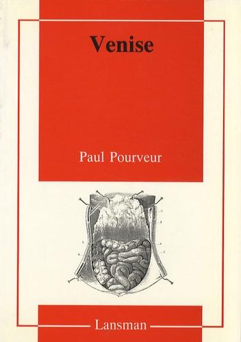 Paul Pourveur - Venise.
