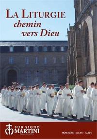 Paul Préaux - La liturgie, chemin vers Dieu.