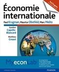 Paul R. Krugman et Maurice Obstfeld - Economie internationale - Avec My EconLab, un programme d'auto-apprentissage et d'évaluation facile d'utilisation, pour travailler seul et à son rythme.