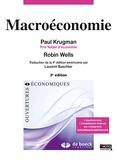 Paul R. Krugman et Robin Wells - Macroéconomie.