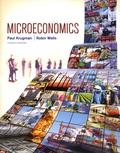 Paul R. Krugman et Robin Wells - Microeconomics.