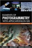 Paul R. Wolf et Bon A. Dewitt - Elements of Photogrammetry with Application in GIS.