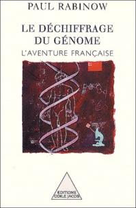 Le déchiffrage du génome. Laventure française.pdf