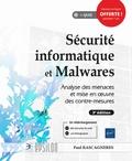 Paul Rascagnères - Sécurité informatique et Malwares - Analyse des menaces et mise en oeuvre des contre-mesures.