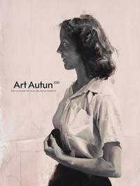 Paul Reniere et Martine Depla - Art Autun 2020 - Rien de se perd, rien ne se crée, tout se transforme.