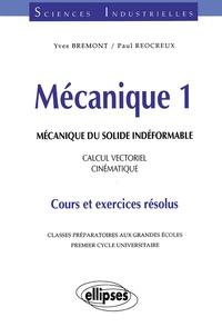 Paul Réocreux et Yves Brémont - .