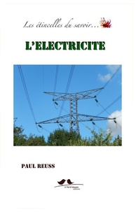 Paul Reuss - L'electricité.