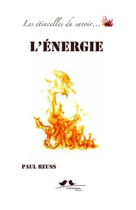 Paul Reuss - L'énergie.