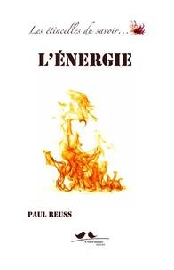Paul Reuss - L'énergie.