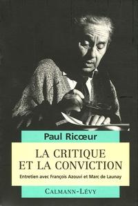 La critique et la conviction - Entretien avec François Azouvi et Marc de Launay.pdf