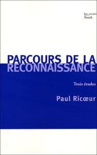 Parcours de la reconnaissance - Trois études.pdf