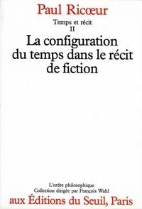 TEMPS ET RECIT. - Tome 2, La configuration du temps dans le récit de fiction.pdf