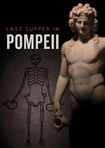 Paul Roberts - Last supper in Pompeii.
