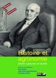 Paul Robin - Histoire et agronomie : entre rupture et durée.