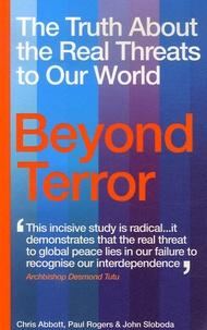 Paul Rogers - Beyond Terror.