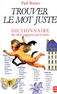 Deedr.fr Dictionnaire des idées suggérées par les mots Image