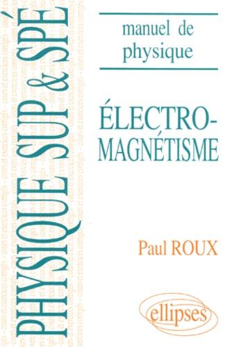 Paul Roux - .