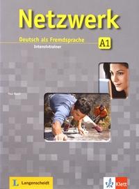 Paul Rusch - Netzwerk A1 Intensivtrainer - Deutsch als Fremdsprache.
