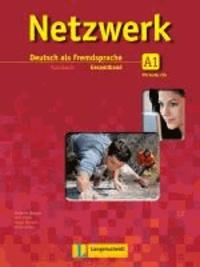 Openwetlab.it Netzwerk A1 - Kursbuch mit 2 Audio-CDs - Deutsch als Fremdsprache Image