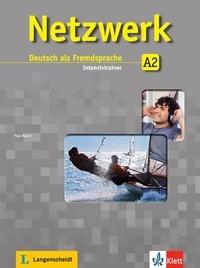 Paul Rusch - Netzwerk A2 Intensivtrainer - Deutsch als Fremdsprache.