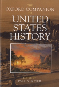 Paul-S Boyer - The Oxford Companion to United States History.