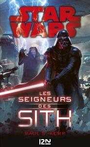Paul S. Kemp - Les seigneurs des Sith.