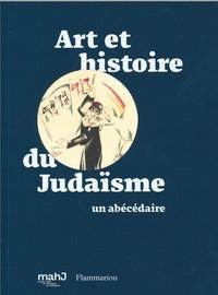 Paul Salmona - Art et histoire du judaïsme - Un abécédaire.