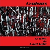 Paul Sath - Couleurs.