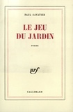 Paul Savatier - Le jeu du jardin.