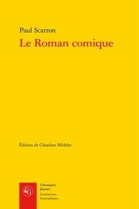 Goodtastepolice.fr Le Roman comique Image