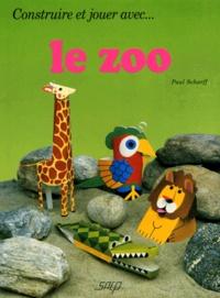 Paul Scharff - Le zoo.