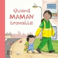 Paul Schofield et Anna Terreros-Martin - Quand maman travaille.
