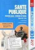 Paul Schwartz et Cyrille Guillot-Tantay - Santé publique - Médecine légale ; médecine du travail.