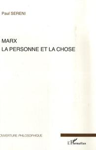 Marx, la personne et la chose.pdf