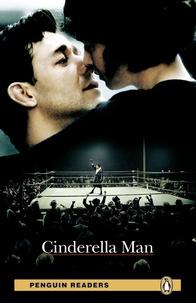 Paul Shipton - Cinderella Man. 1 CD audio