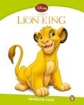 Paul Shipton - The Lion King.