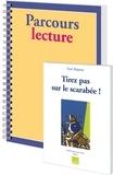 Paul Shipton - Tirez pas sur le scarabée ! - 30 livres + fichier cycle 3 niveau 3.
