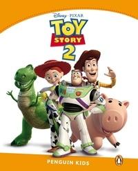 Paul Shipton - Toy Story 2.
