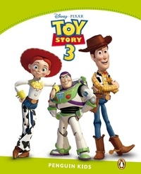 Paul Shipton - Toy Story 3.