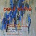 Paul Siché - Paul Siché - Edition bilingue français-anglais. 1 Cédérom
