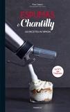 Paul Simon - Espumas & chantilly - 160 recettes au siphon.