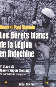 Corridashivernales.be Les Bérets blancs de la Légion d'Indochine Image