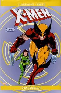 Paul Smith et Chris Claremont - X-Men l'Intégrale  : 1983.