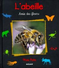 Lemememonde.fr L'ABEILLE. Amie des fleurs Image
