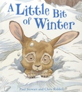 Paul Stewart et Chris Riddell - A Little Bit of Winter.