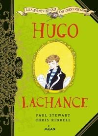 Paul Stewart - Les aventuriers du très très loin : Hugo Lachance.