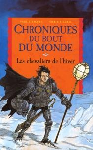 Openwetlab.it Les Chroniques du bout du monde - Le cycle de Quint Tome 2 Image