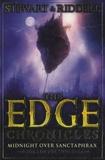 Paul Stewart - The Edge Chronicles - Book 3 : Midnight Over Sanctaphrax.