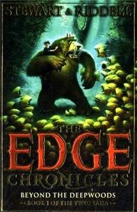 Paul Stewart - The Edge Chronicles - Beyond the Deepwoods.